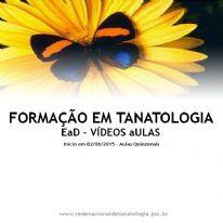 Formação em Tanatologia - Curso Online