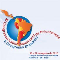 XI Congresso Latino-americano de Psicoterapia