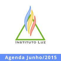 Agenda Instituto Luz - Junho 2015