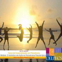 Modulo: O indivíduo em  Ação no Psicodrama Psicoterápico (Curso de Especialização)