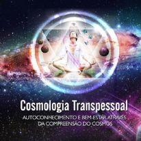 Cosmologia Transpessoal - Brasília