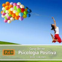 Curso Online de Psicologia Positiva