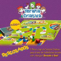Descolados - O novo jogo Terapêutico para Crianças