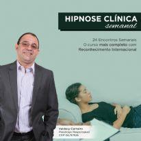 Hipnose Clínica Semanal
