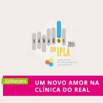 Um novo amor na Clínica do Real - Sábados no IPLA