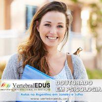 Doutorado em Psicologia