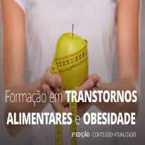 Formação em Transtornos Alimentares e Obesidade
