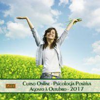 Curso Online - Psicologia Positiva