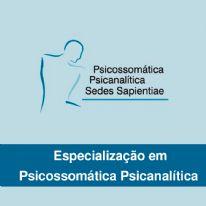 Especialização em Psicossomática Psicanalítica - Instituto Sedes Sapientiae