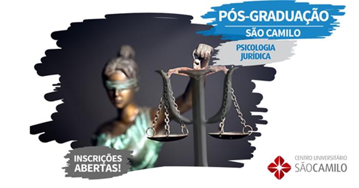 Especialização MEC:  Psicopatologia, Psicossomática, Psicologia Jurídica.