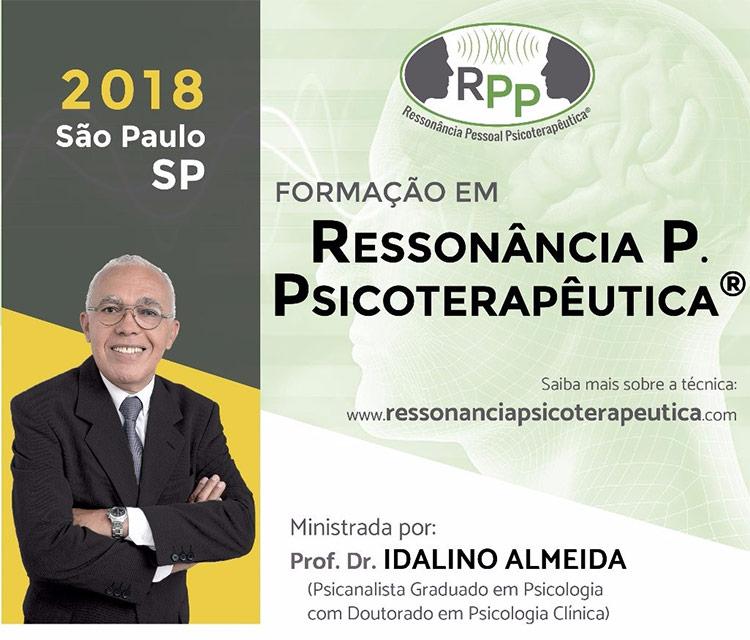Formação em Ressonância P. Psicoterapêutica